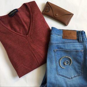 B r o o k s  B r o t h e r s // Sweater